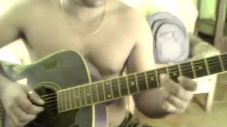 Jerry-short Blues impro in Gmaj