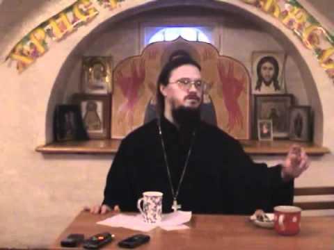 Иерей Даниил Сысоев о катехизации о. Георгия Кочеткова