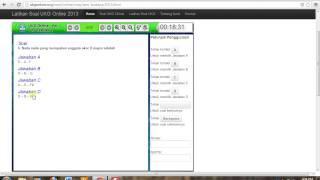 Prediksi UKG SMP Online Seni Budaya 2013