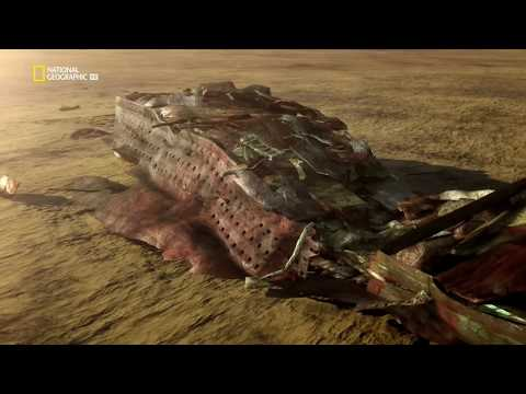 Осушить океан Титаник  National Geographic HD