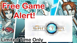 Sanctum 2 - Free PC Game Alert! [LIMITED TIME ONLY] - PC - Steam | Gameplay Video