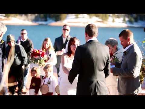 Jeremy & Kaitlyn Maddox Wedding