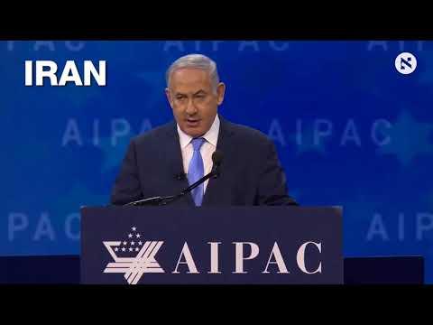 Highlights from Netanyahu's AIPAC speech