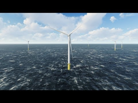 Wind Energy - Boosting renewables