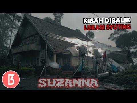 SISI LAIN Rumah Syuting Suzanna! 7 Lokasi Film Horor Yang Paling Menakutkan Benar-benar Terjadi
