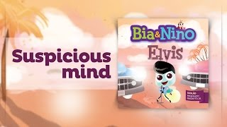 Elvis for baby - Suspicious Minds [MPBaby]