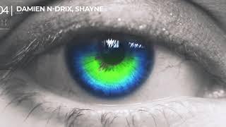 Damien N Drix Shayne Ozey