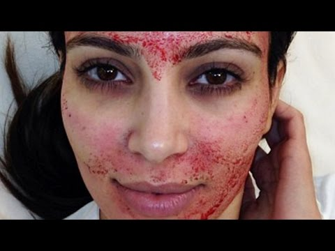 Bizarre Beauty Routines Of The Rich And Famous