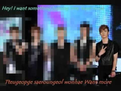 Download Mp3 Get Down-SHINee Eng Sub/Hangul lyrics - ZingLagu.Com