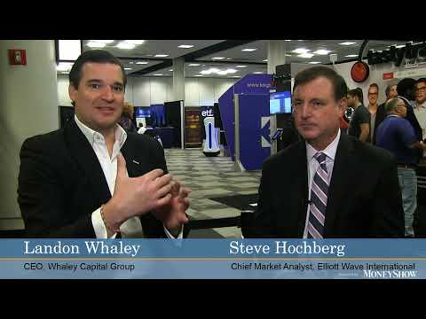 Steve Hochberg: How To Use Elliott Wave Principle