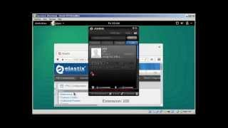 Linux Voip Server Part - III (Soft Phone & Extensions Setup)