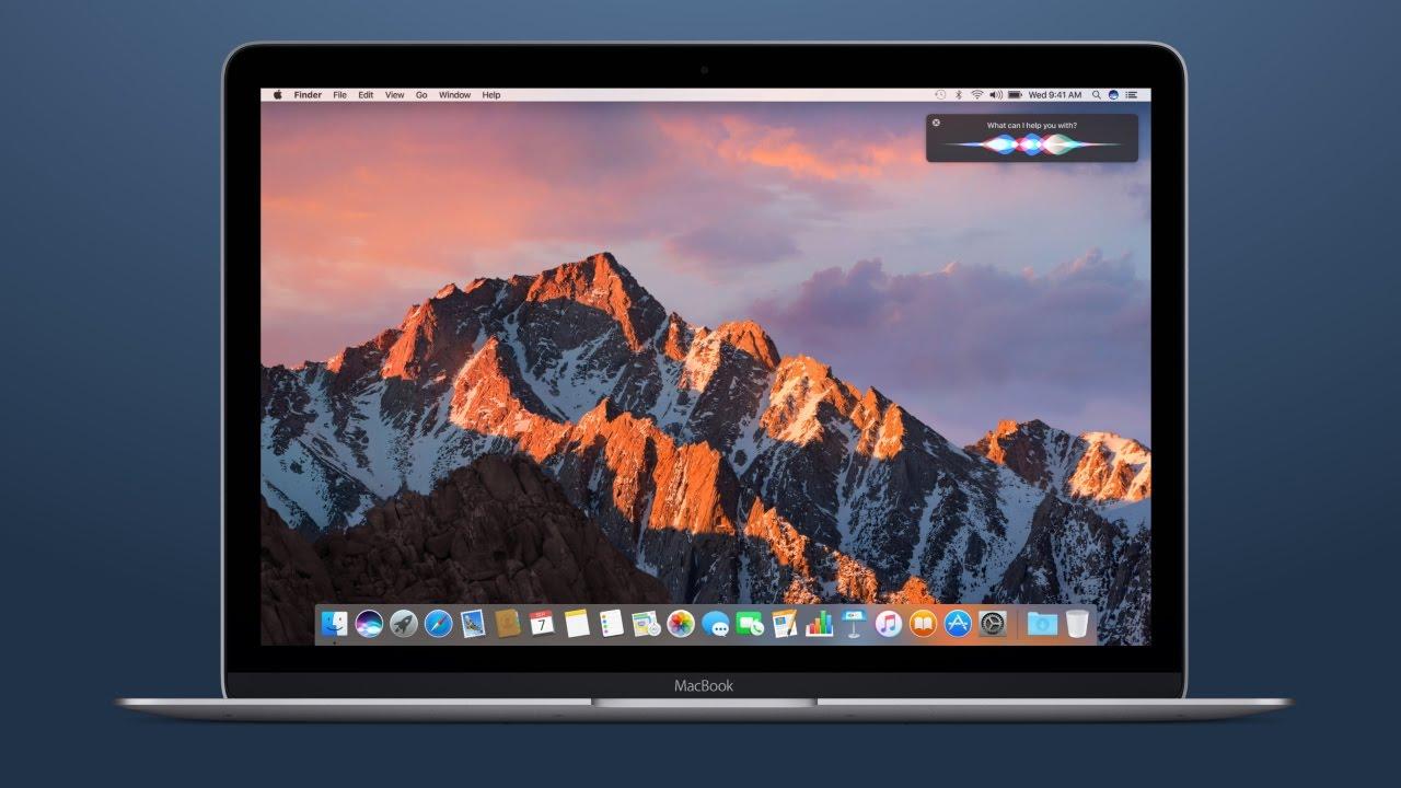 mac bootable external drive