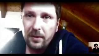 Анатолий Шарий о Крыме, украинских ультра правых и о статусе беженца