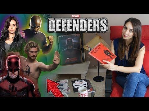 Herkes Kalsın Iron Fıstık Gitsin! THE DEFENDERS Dizi İncelemesi NETFLIX MARVEL SPOILER