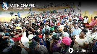 Faith Chapel Live December 11, 2019 Bible Study