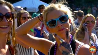 13th SweetWater 420 Fest at Atlanta's Centennial Olympic Park!