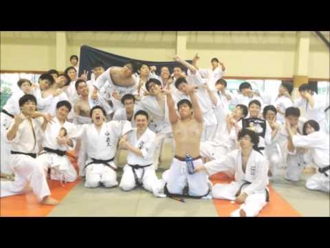 【近畿大学】合気道部2016