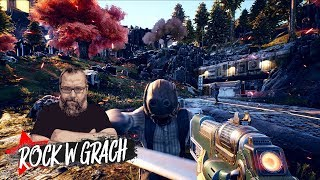 Rock w grach: The Outer Worlds | odc. 8 | sezon 2 | Polsat Games