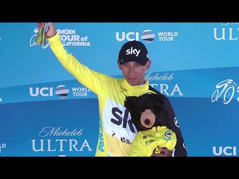 2018 Men's Stage 7 / Women's Stage 3 Highlights - Presented by Breakaway From Heart Disease