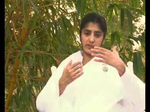 Brahma Kumaris-Life is not about EXPECTING,HOPING,WISHING-Su