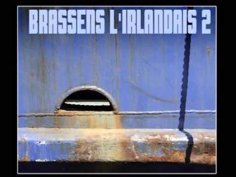 Les copains d'abord - Brassens L'Irlandais 2 (2011) poster