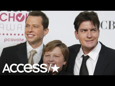 Clint August - Jon Cryer Why He Isn't Sold On 'Two & A Half Men' Reboot With Charlie Sheen