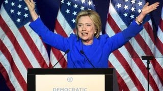 Is Hillary Clinton considering another run in 2020? thumbnail