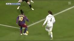 Ronaldinho lässt Ramos keine Chance und verzaubert das Bernabéu | DAZN