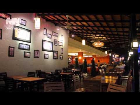 - Kata Sea Breeze Resort , Accommodation, Phuket
