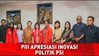 Download Video PUJIAN PGI UNTUK PSI MP3 3GP MP4