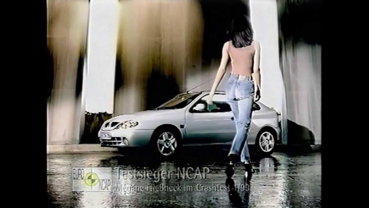 renault m gane werbung 2000 youtube. Black Bedroom Furniture Sets. Home Design Ideas