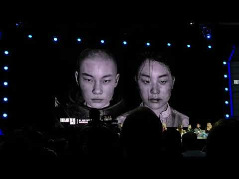 The Last of Us 2 PSX 2017 Panel Highlights