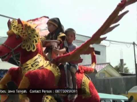 9 Kang Dede Burok Trinanda Muda
