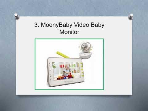 top-8-best-split-screen-baby-monitors-in-2019-reviews