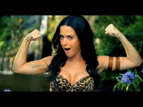 Katty Perry- Roar (Skitzofrenix & Jeff Doubleu Remix)