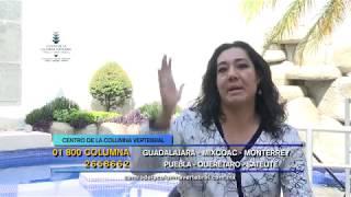 Testimonio Aurelia Aburto Acosta / Guadalajara