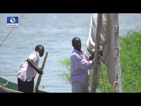 Eco@Africa: Overfishing Has Depleted Fish Stock In East Africa