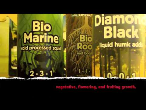 General Organics: Ep1- Samurai GreenHouse Supply Tangent OR