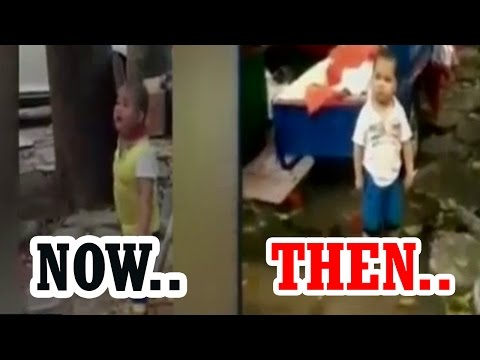 Funny Viral Video | China Small Boy Shows His Rowdyism Again | TV5 News