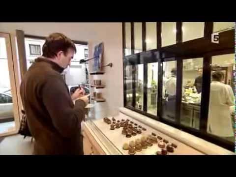 Pâtisserie, le beurre et largent du beurre documentaire