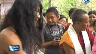Prime Story-Shanti Ki Aatanka