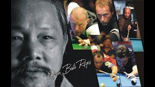 Greatest Matches - Efren