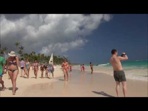 Beach Walk - Iberostar Punta Cana
