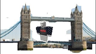 london bridge is falling down roblox edition