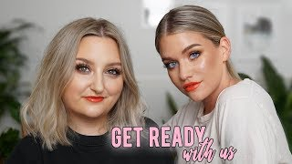 GO TO SUMMER LOOK ft RAWBEAUTYKRISTI | Samantha Ravndahl