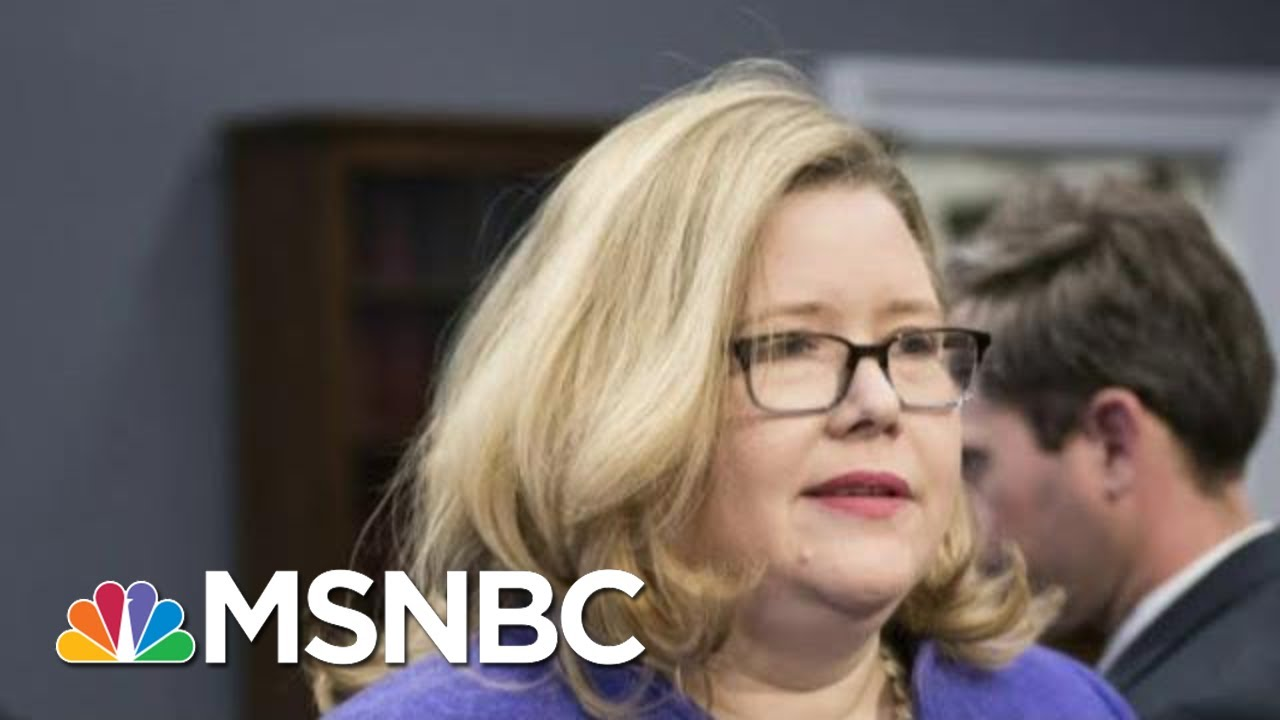 Download GSA Head Will Go Down As One The 'Great Obstructors' Of Our Time: Columnist | Morning Joe | MSNBC