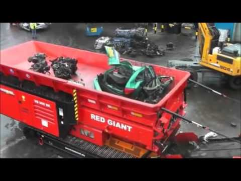 Scrap Metal How to Start a Recycling Business