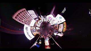 FastFastGo - Evan Marien (360 degree virtual reality)