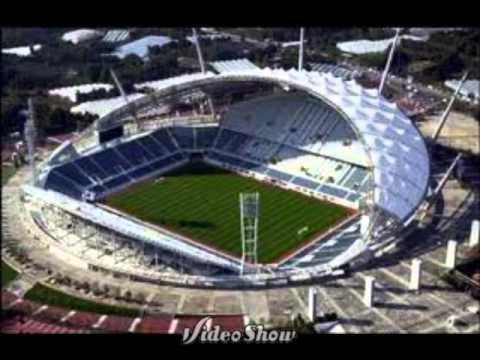 Top 6 des plus beaux stades du monde youtube - Les plus beaux lampadaires ...