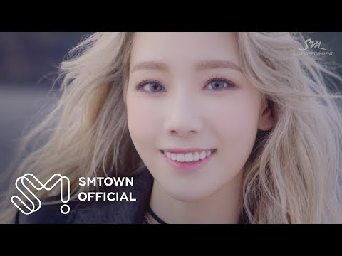 TAEYEON 태연_ I feat. Verbal Jint_Music Video